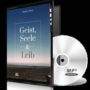 Geist-Seele-Leib